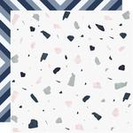 Joyful Days Paper - Breathe - KaiserCraft