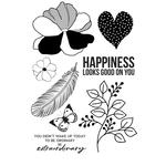 Breathe Clear Stamps - KaiserCraft