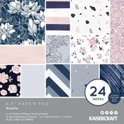 Breathe 6 x 6 Paper Pad - KaiserCraft