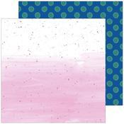Small Escape Paper - Everyday Musings - Pinkfresh Studio
