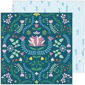 Beautiful Paper - Everyday Musings - Pinkfresh Studio