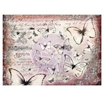 Finnabair Tissue Paper Flutter - Prima