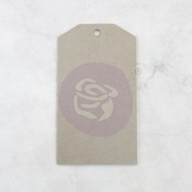Memory Hardware Self Adhesive Chipboard Tags