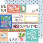 Hello Sweetness Paper - Stay Sweet - Amy Tangerine