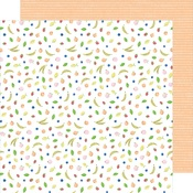 Fruit Cocktail Paper - Stay Sweet - Amy Tangerine