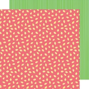 Pink Lemon Party Paper - Stay Sweet - Amy Tangerine