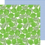 Lime Light Paper - Stay Sweet - Amy Tangerine