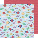 Fish Fun Paper - Stay Sweet - Amy Tangerine