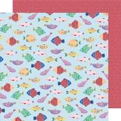 Fish Fun Paper - Stay Sweet - Amy Tangerine