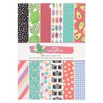 Stay Sweet 6 x 8 Paper Pad - Amy Tangerine
