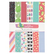 Stay Sweet 6 x 8 Paper Pad - Amy Tangerine - PRE ORDER