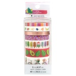 Stay Sweet Washi Tape - Amy Tangerine