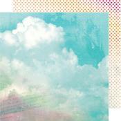 Look Up Paper - Color Kaleidoscope - Vicki Boutin