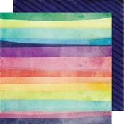 Chasing Rainbows Paper - Color Kaleidoscope - Vicki Boutin