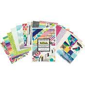 Color Kaleidoscope 6 x 8 Paper Pad - Vicki Boutin - PRE ORDER