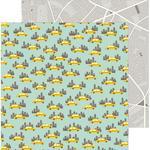 Big City Paper - Chasing Adventures - Pebbles