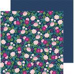 Asian Garden Paper - Chasing Adventures - Pebbles