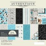 Glamour 6 x 6 Paper Pad - Authentique