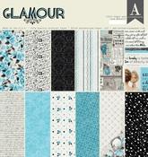 Glamour 12 x 12 Paper Pad - Authentique