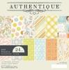 Dreamy 6 x 6 Paper Pad - Authentique