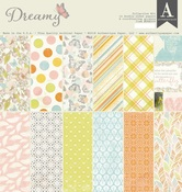 Dreamy Collection Kit - Authentique