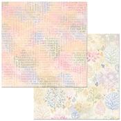 Fragrant Paper - Harmony - Bo Bunny