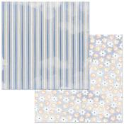 Petals Paper - Harmony - Bo Bunny