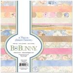 Harmony 6 x 6 Paper Pad - Bo Bunny