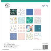 Joyful Day Paper Pack - Pinkfresh - PRE ORDER