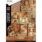 Codex Leonardo Double-Sided A4 Paper Pack