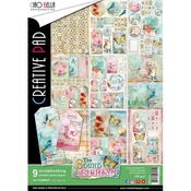 Sound Of Spring Double-Sided A4 Paper Pack