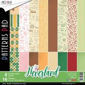 Neverland Double-Sided Paper Pack