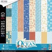 Under The Ocean Double-Sided Paper Pack