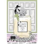 Ciao Bella Fragrance A4 Rice Paper Sheet