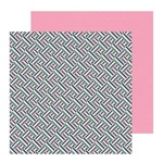 Hustle Paper - All Heart - Crate Paper