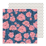 Wallflower Paper - All Heart - Crate Paper