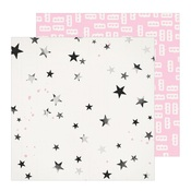 Star Dust Paper - All Heart - Crate Paper