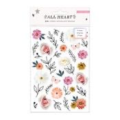 All Heart Sticker Book - Crate Paper