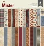 Mister Collection Kit - Authentique
