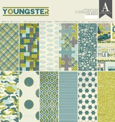 Youngster Collection Kit - Authentique