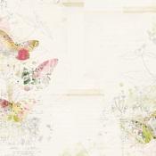 Everyday Bliss Paper - Simple Vintage Botanicals - Simple Stories - PRE ORDER