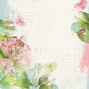 Shine Bright Paper - Simple Vintage Botanicals - Simple Stories - PRE ORDER