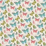 Hello Happy Paper - Simple Vintage Botanicals - Simple Stories - PRE ORDER