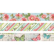 Washi Tape - Simple Vintage Botanicals - Simple Stories