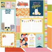 Main Squeeze Paper - It's All Good - Dear Lizzy - PRE ORDER
