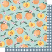 Peachy Keen Paper - It's All Good - Dear Lizzy - PRE ORDER