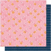 Let's Flamingle Paper - It's All Good - Dear Lizzy - PRE ORDER