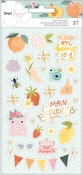 It's All Good Puffy Stickers - Dear Lizzy - PRE ORDER