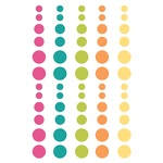 Enamel Dots - Oh Happy Day - Simple Stories