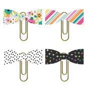 Bow Clips - Oh Happy Day - Simple Stories